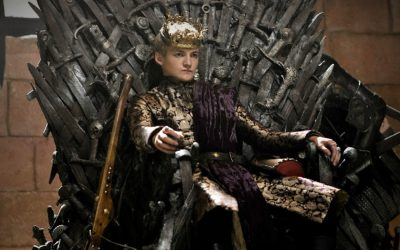 """""""A large chair does not make a king"""" – The four fundamental flaws of leaders that fail"""