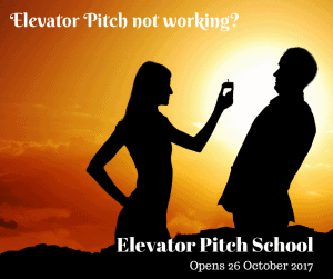elevator pitch mistakes