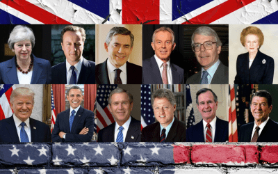 12 Presidents & Prime Ministers ranked – Who was the greatest communicator?